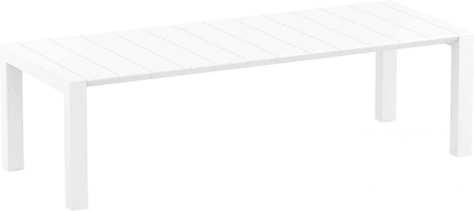 Стол пластиковый раздвижной Vegas Table XL