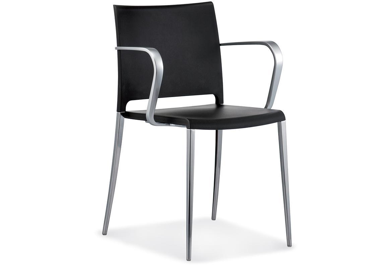 Кресло пластиковое Mya