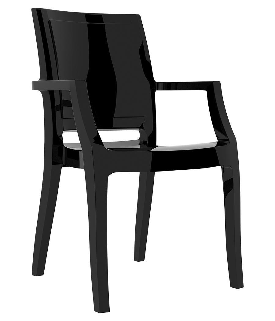 Кресло пластиковое Arthur