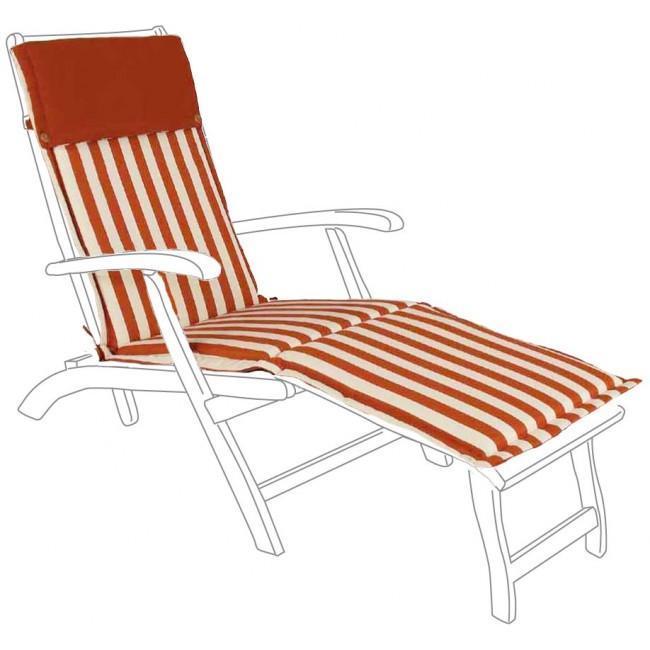 Подушка для шезлонга Steamer Cushion