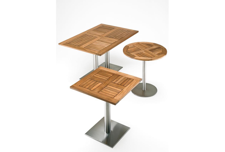 Столешница прямоугольная деревянная Ripiani