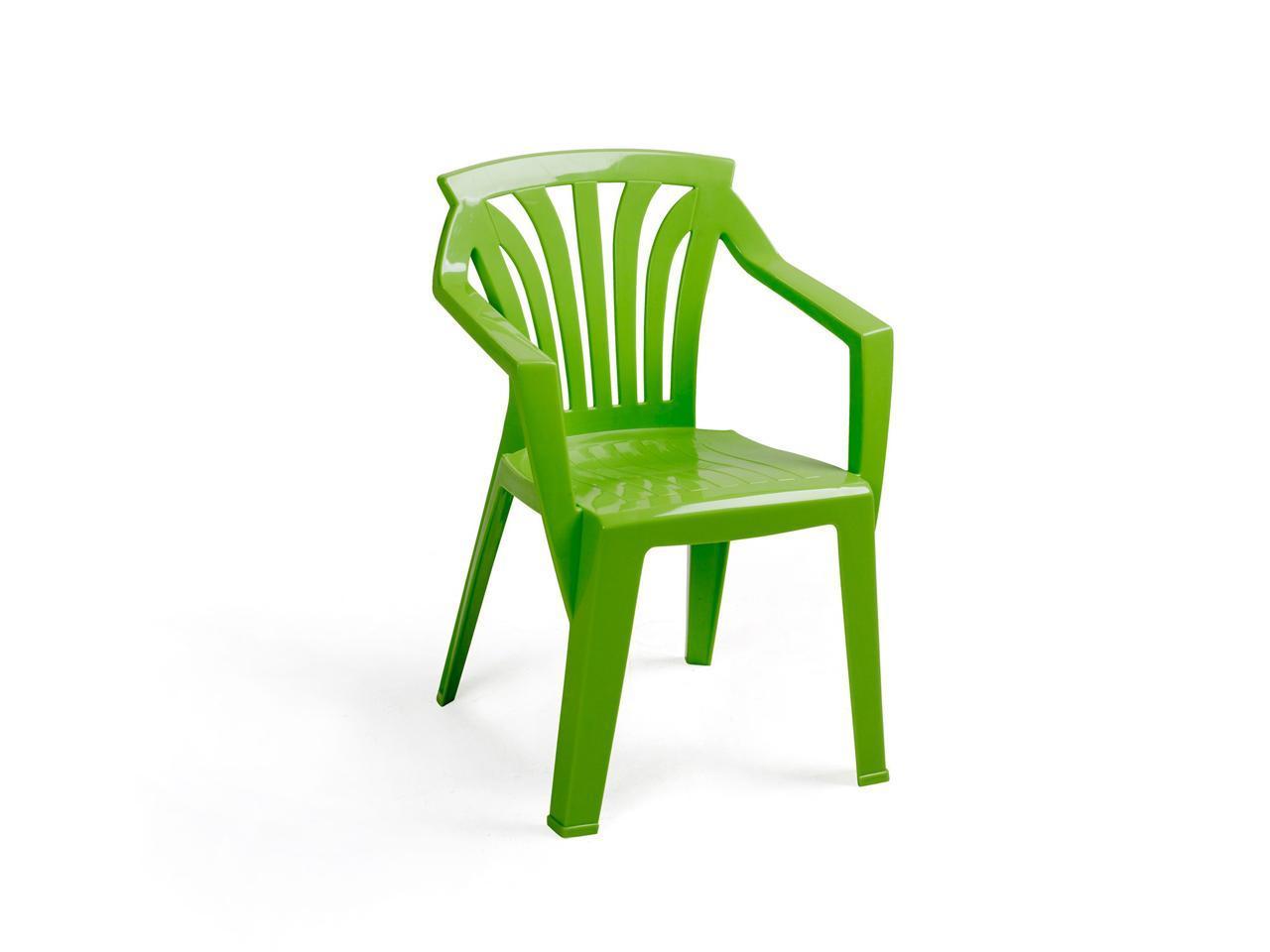 Кресло пластиковое детское Ariel