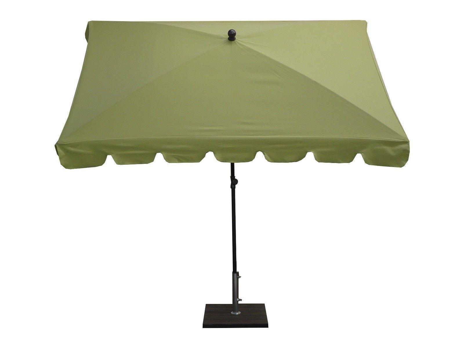 Зонт садовый с поворотной рамой Allegro