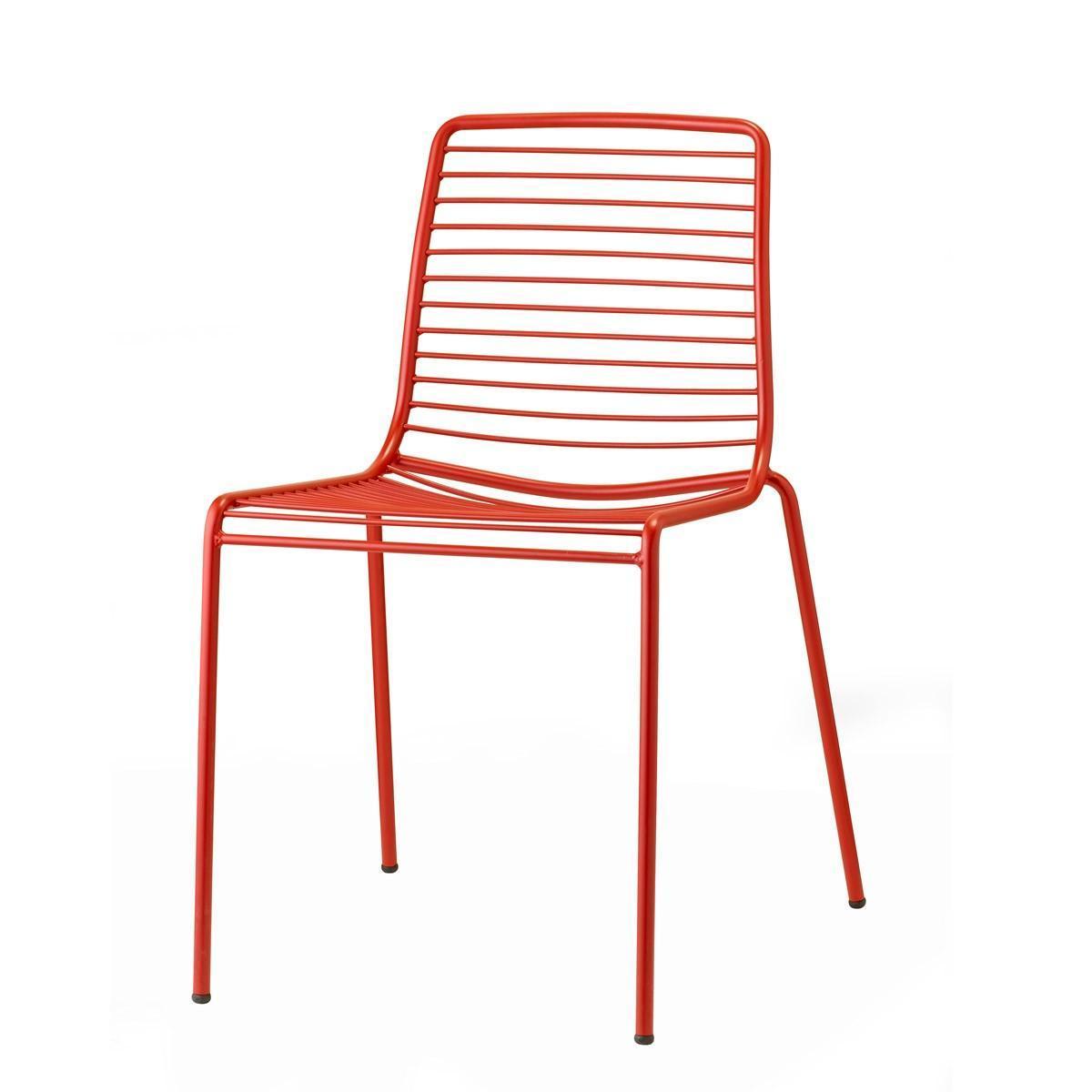 Стул металлический Summer chair