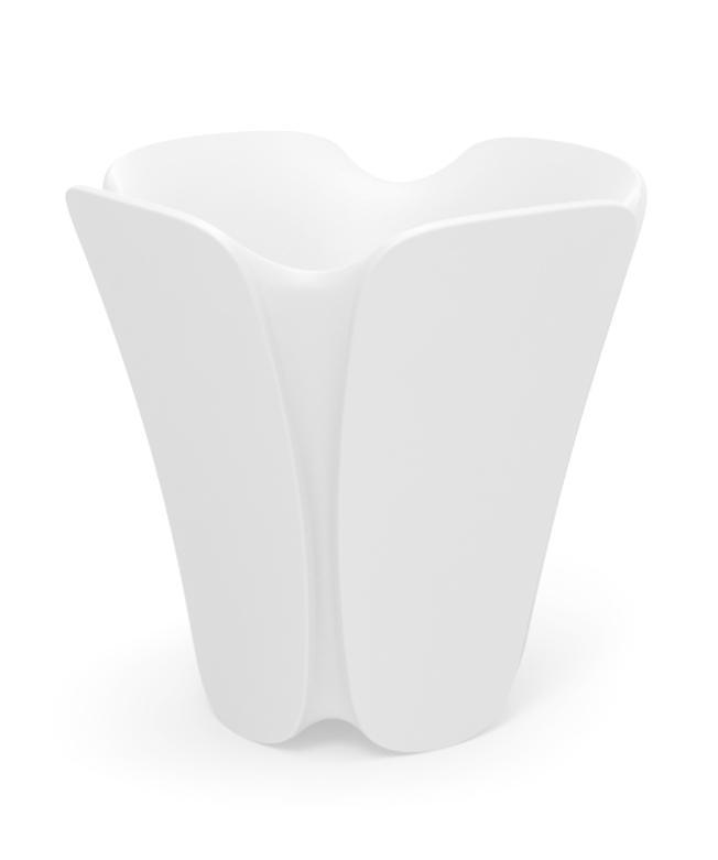 Кашпо пластиковое Pezzettina Pot Basic