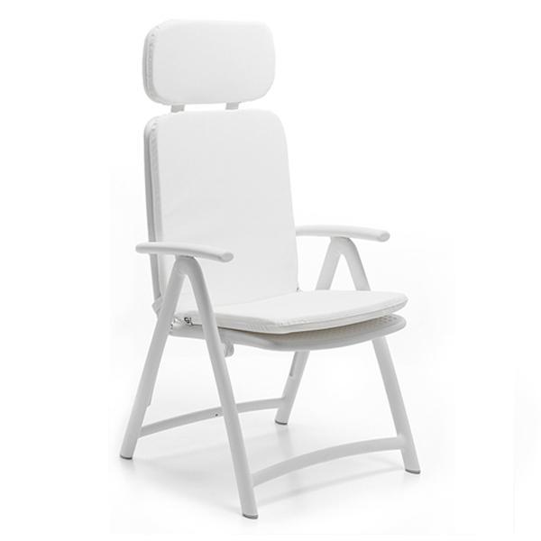 Подушка для кресла Acquamarina