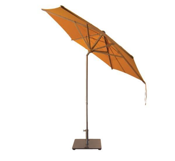Зонт профессиональный телескопический Onda Alluminio