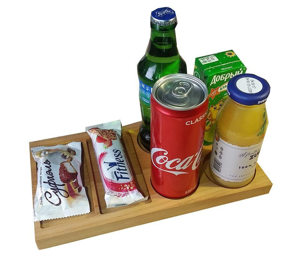 Подставка для напитков, ПК 4