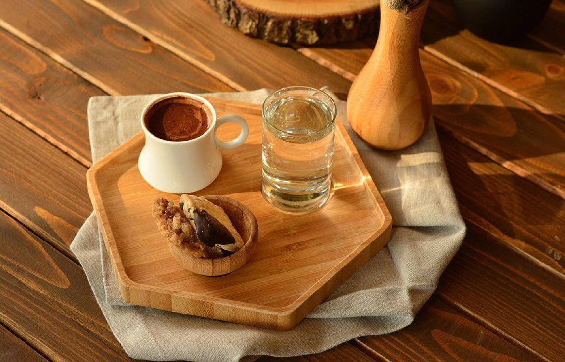 тарелка для подачи, ДП 31