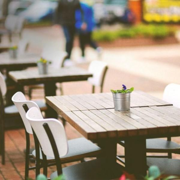 Мебель для кафе, ресторана, фудкорта