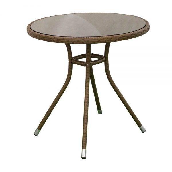 Стол CAFÉ2 (алюминий)