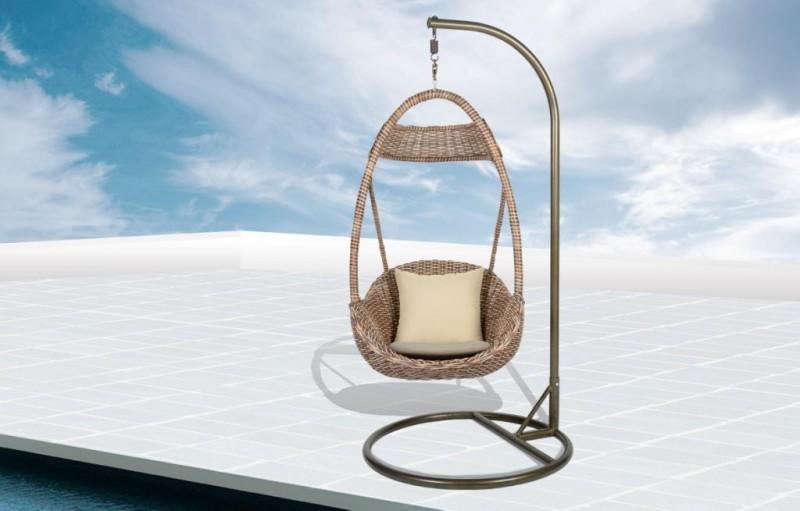 Подвесное кресло Rest