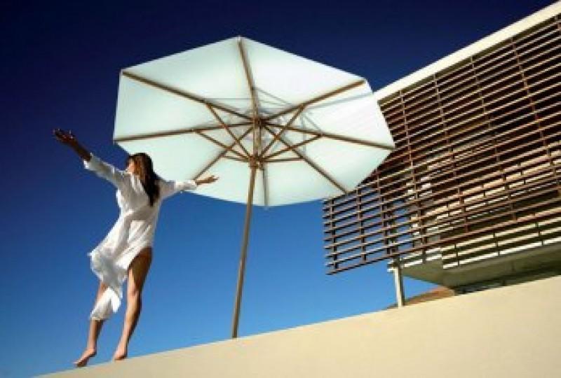 Зонт уличный Palladio Standart