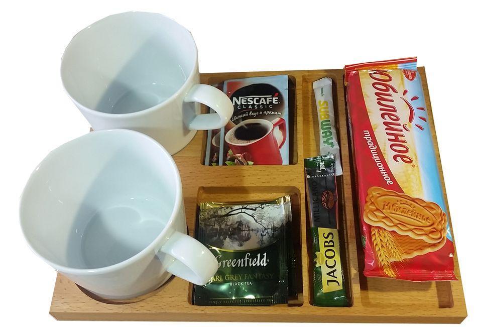 Подставка для чайных принадлежностей, ПК 6