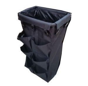 мешок с карманами на тележку, М 9.1