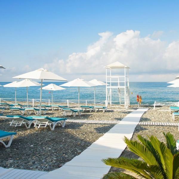 Лучшие сезонные предложения пляжной мебели и оборудования
