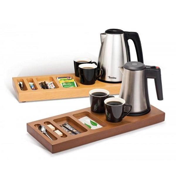 Подставки для чайной станции
