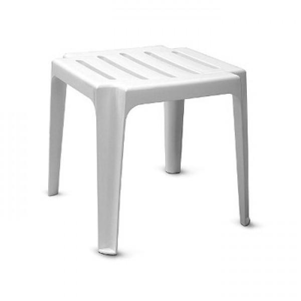 Столик к лежаку (шезлонгу) пластиковому