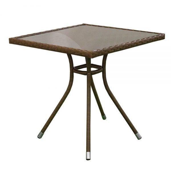 Стол CAFÉ3 (сталь)