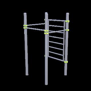 Комплекс гимнастический №11