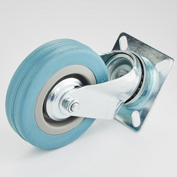 колесо на тележку, М 7.1