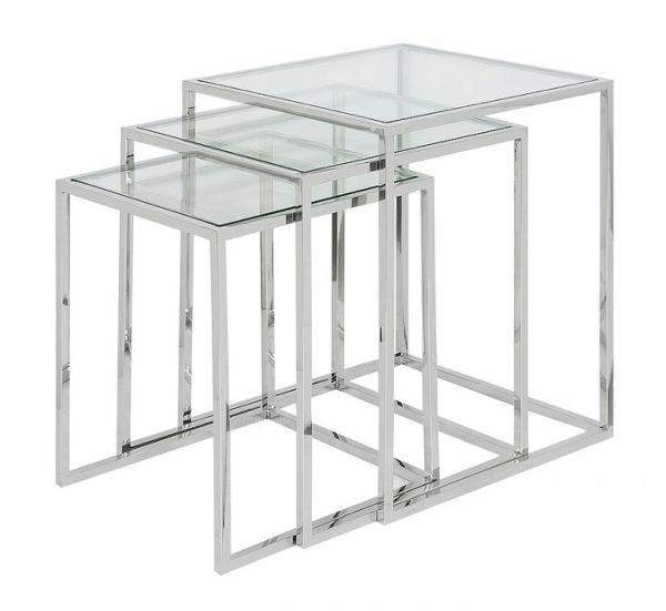 Столы для коктейлей Buffet table 6
