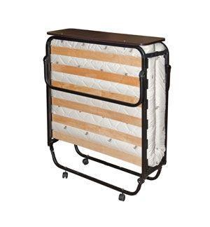 раскладная кровать с поролоновым матрасом 10 см. с изголовьем, О 5
