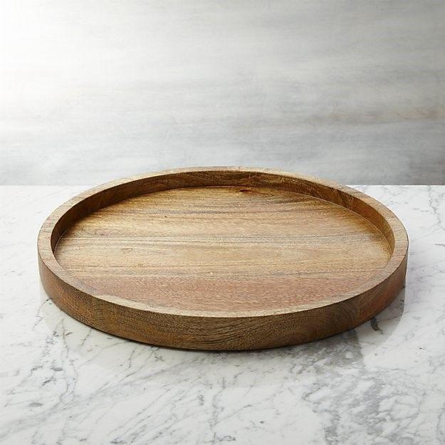 тарелка для подачи, ДП 4
