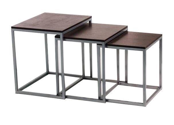 Столы для коктейлей Buffet table 4