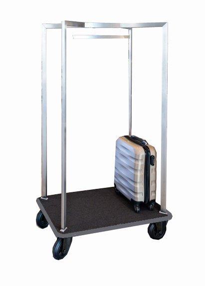 Тележка для багажа, ТМ 1.3