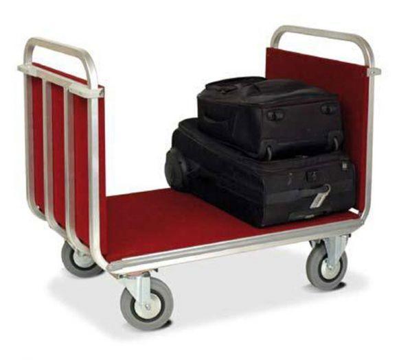 Тележка для багажа, ТМ 2.1