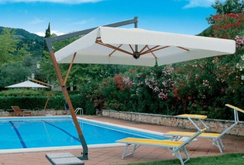 Зонт уличный Torino Braccio